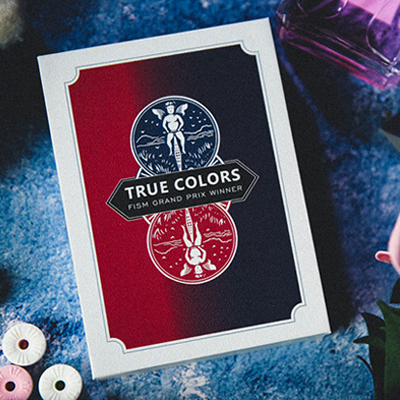 True Colors - Eric CHIEN (Champion du monde 2019)