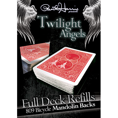 Twilight Angels