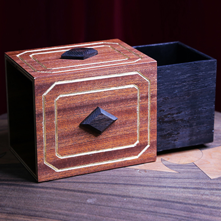 Twinkle Drawer Box - TORA