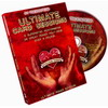 DVD Ultimate Card Sessions Vol. 3 (Spécial Poker)