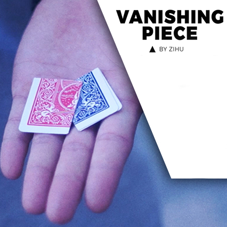 Vanishing piece - Zihu