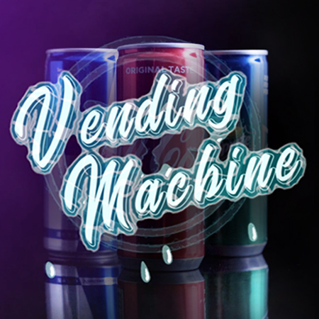 Vending Machine - Sansminds Creative lab