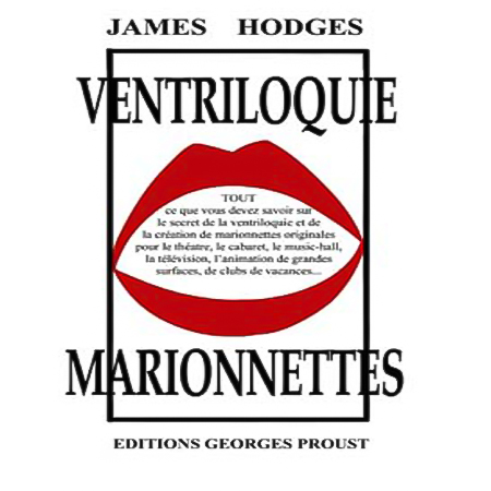 Ventriloquie - James HODGES