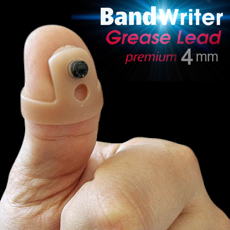 Band writer - VERNET (4mm)
