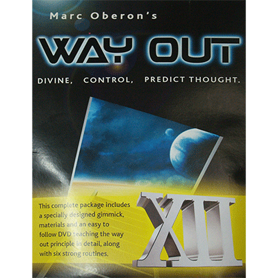 Way Out XII