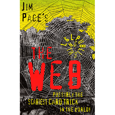 The Web Jim Pace