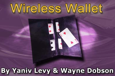 Wireless Wallet