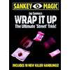 DVD Wrap It Up - Gimmick Inclus (Jay Sankey)