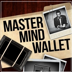 Mastermind Wallet - Mind Reading Is Now Possible