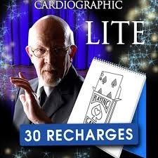 Cardiographic LITE - MARTIN LEWIS - ( RECHARGE )