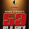 on a card - Par micha Fritzen