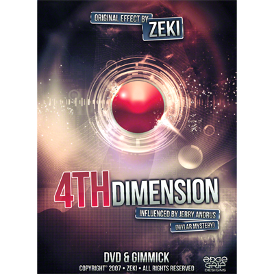 Dimension de Zeki