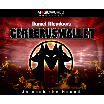Cerberus Wallet de Daniel Meadows