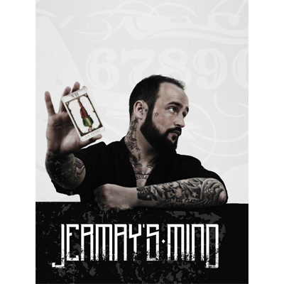 Jermay  Mind de Luke Jermay et Vanishing Inc.