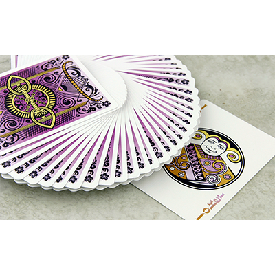Bicycle Viola s de Collectable Playing Cards