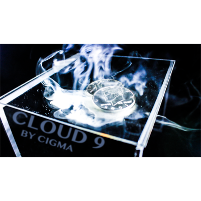Cloud 9 de Shin Lim & CIGMA Magic