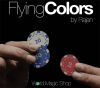 Flying Colors - Rajan