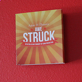 AWE Struck - Adam Elbaum