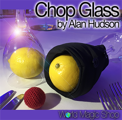 Chop Glass - Alan HUDSON