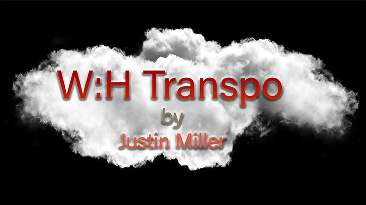 W:H Transpo by Justin Miller video DOWNLOAD