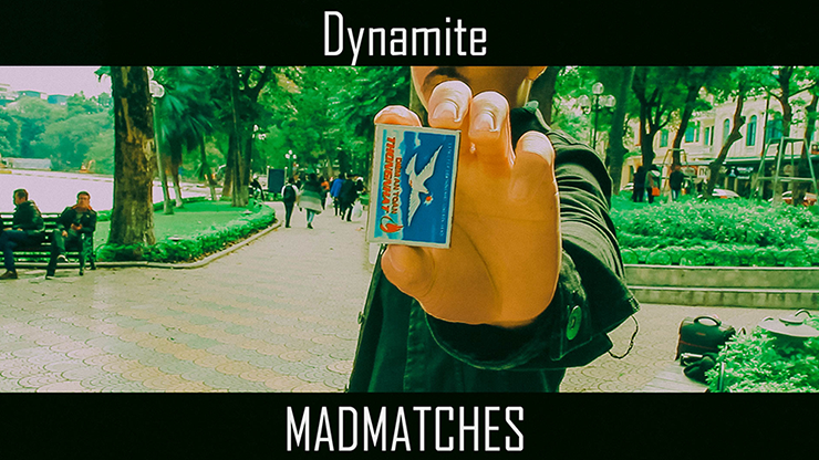 Mad Matches by Dynamite video DOWNLOAD