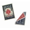 Bicycle - Double Dos - Blue/Rouge