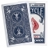 Jeu de cartes Bicycle Jumbo DOS BLEU