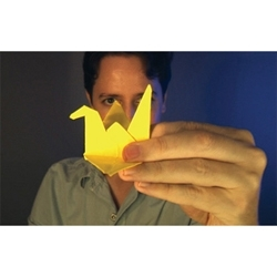 DVD Origami Effect (Andrew Mayne)