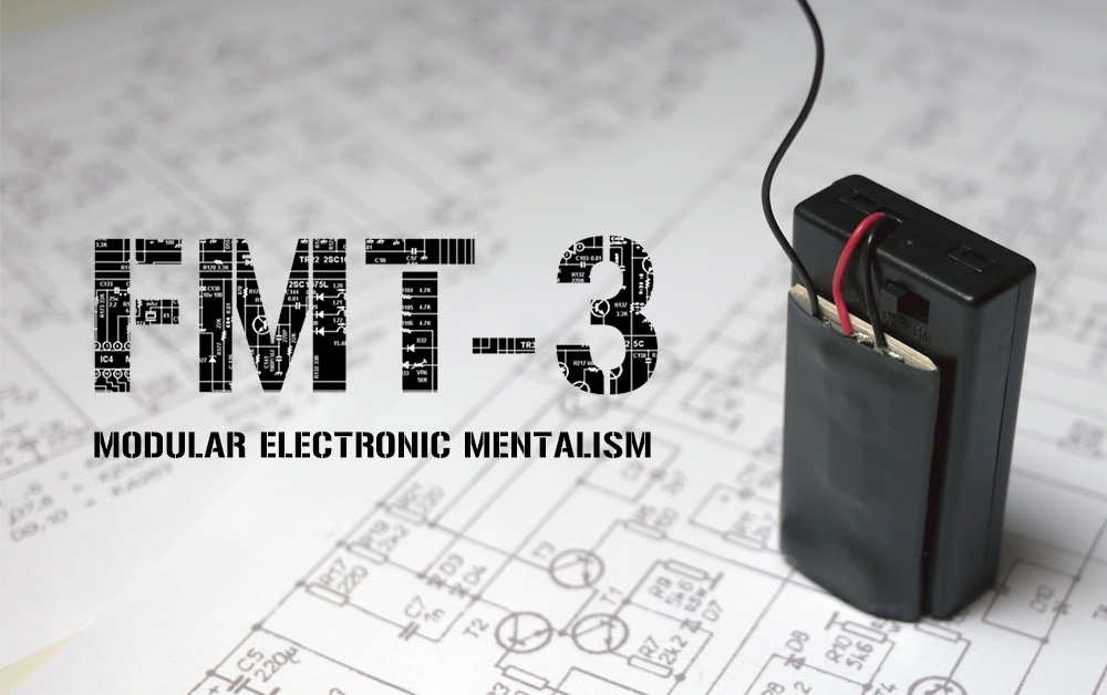FMT-3 System - Pack deluxe