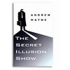 Livre Secret Illusion (Andrew Mayne)