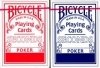 -Jeu de Cartes  Bicycle Second