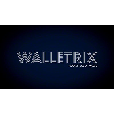 Walletrix par Deepak Mishra and Oliver Smith Téléchargement
