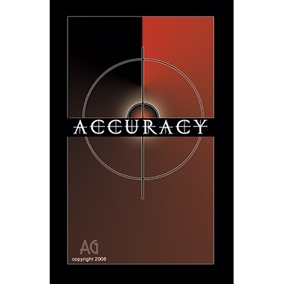 Accuracy - Andrew Gerard