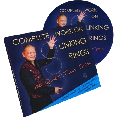 Complete work on linking rings Quoc Tien Tran