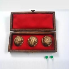 Antique Shell Game