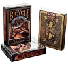 PROMO Jeu de cartes Bicycle - BACON