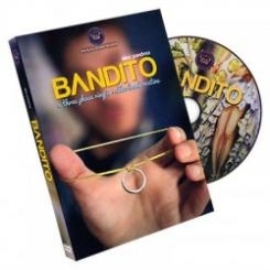 Bandito  Alex Pandrea - DVD     (+notice papier)