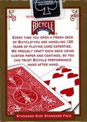 -Cartouche Bicycle Standard