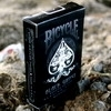 Cartes Bicycle Black Ghost 2nde Edition