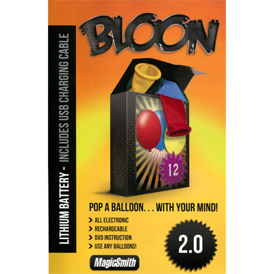 Bloon 2.0