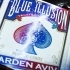 Blue Illusion - Yarden AVIV