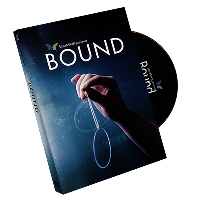 Bound de Will Tsai and SansMinds