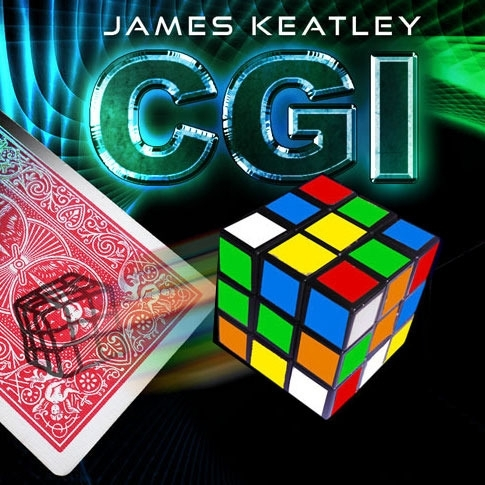 CGI - James KEATLEY