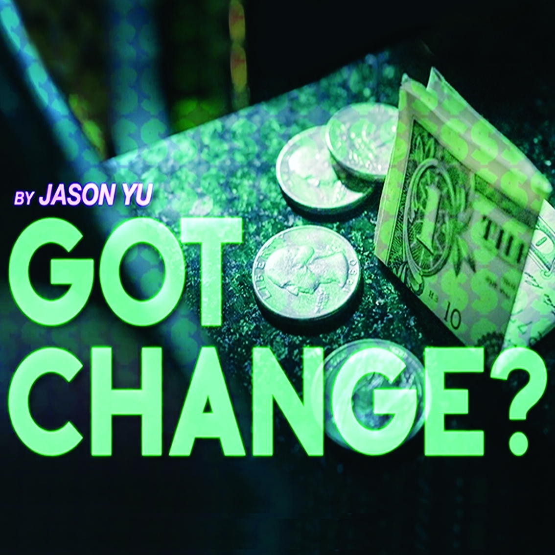 Got change - Jason YU