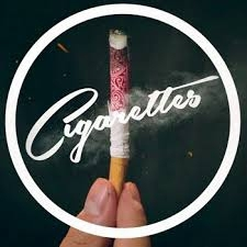 Cigarettes - Les French TWINS