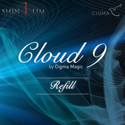 CLOUD 9 (RECHARGE) - SHIN LIM