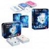 COFFRET DE MAGIE CARTA MAGIC - 2 Versions