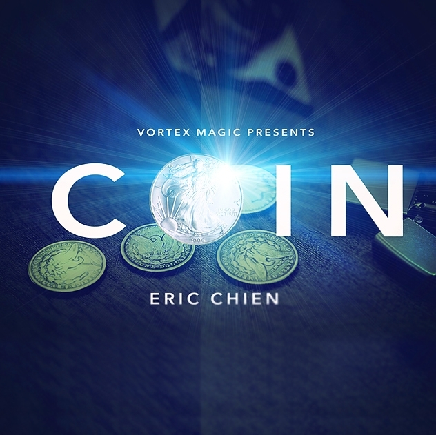COIN - Eric Chien
