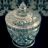 Crystal Silk cup