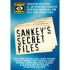 Dvd Sankey Secret Files (2 Dvd) (JAY SANKEY)
